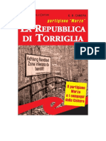 Repubblica Di Torriglia