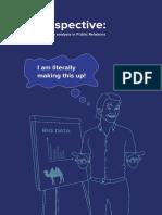 PR Analysis eBook V2