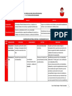 Matriz Curricular - Formacion Religiosa (1)