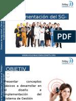 Implementacinsg Sst 160204032706