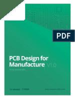 PCB DFM V1.0