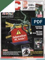 Majalah PC Januari 2010