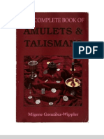 The Complete Book of Amulets and Talismans