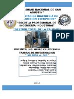 ISO 9000 vs SIG