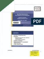 Steptoe & Johnson Bio-Rad Report