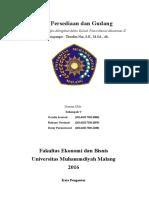 Audit Persediaan dan Gudang.docx