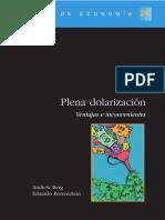 Plena dolarización.pdf