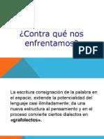 Curso de Corrección de Estilo Fernando Carbajal
