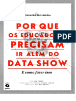 eBook Geekie Data-show