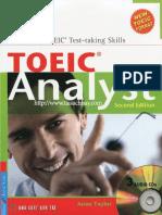 Toe i c Analyst Book