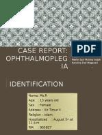 CASE dr. HAR