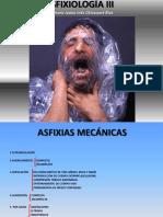 Asfixiologia III Saia