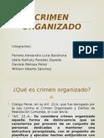 Teorías explicativas del crimen organizado