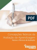 Modulo 1 - Concepcoes Teoricas da Avaliacao da Aprendizagem.pdf