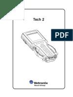 Tech 2 Users Guide