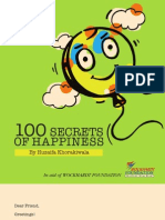 100 Secrets of Happiness