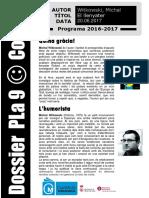 Dossier Pla 9 - Codi 45