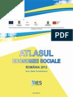 Atlasul Economiei Sociale 2012