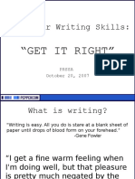 writing.ppt
