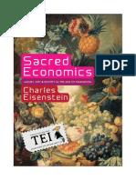 Economia Sacra Banii Darul Si Societatea in Epoca Tranzitiei