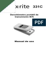 Operators Manual ES