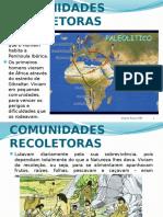 COMUNIDADES RECOLETORAS2
