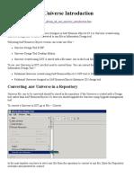 014-SAP IDT  .unv Universe Introduction
