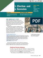 succession reading