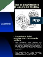 tiposdeorganizacionesdelaeconomasolidaria-100706101033-phpapp01