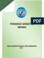 04 Perangkat Akreditasi SMK-MAK 2017