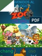 Zoologico Palabras (1)