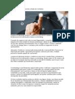 Networking – Fortalecendo a Rede de Contatos