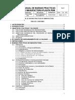 Manual de Buenas Practicas de Manufactura 2015-Rev 02-Pem1