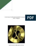 UYGULAMALI MATEMAT_Kriptolojiye giris ders notları.pdf