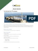 Route Book