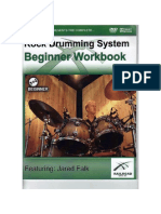 Rock Drumming System Beginner.pdf