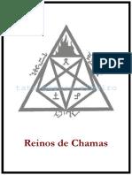 Grimório Das Chamas - Archaelus Baron