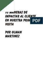 10 maneras de impactar al cliente.pdf