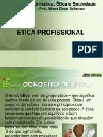 Etica Profissional
