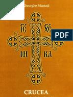 Crucea Avvei Ghelasie