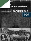 Lombard Jean - La Cara Oculta de La Historia Moderna Tomo 1