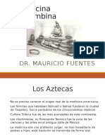 Clase N°5 - La Medicina Precolombina