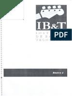 IB&T Básico 2