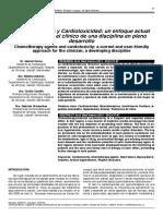 Cardiotoxicidad Un Enfoqe Clínico