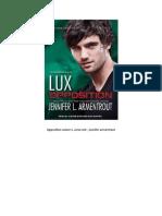 Opposition- Volum 5 din seria Lux