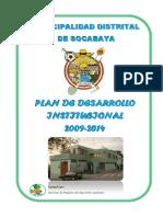 PLAN DE DESARROLLO INSTITUCIONAL _PARTE-I