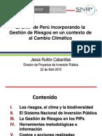 Peru - Ruiton