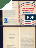 Joseph Murphy the Cosmic Energizer