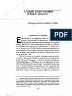 Sottosopra - El Final Del Patriarcado (1996)