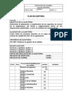 Modelo- Plan de Auditoria (1)
